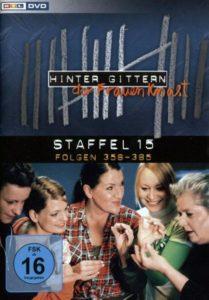 Hinter Gittern – Der Frauenknast: Season 15