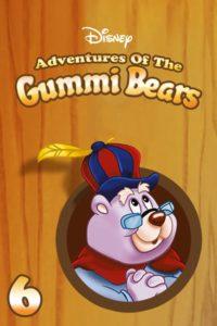 Die Gummibärenbande: Season 6