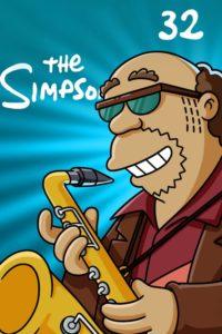 Die Simpsons: Season 32