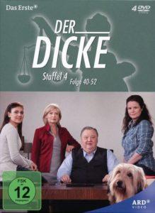 Der Dicke: Season 4