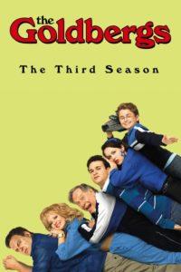Die Goldbergs: Season 3