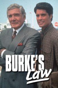 Burke's Law (1995)
