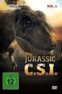 Jurassic C.S.I.: Season 1