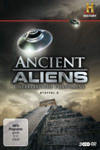 Ancient Aliens – Unerklärliche Phänomene: Season 2