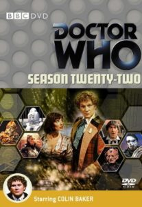 Doctor Who: Season 22