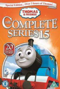 Thomas, die kleine Lokomotive: Season 15