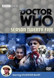 Doctor Who: Season 25