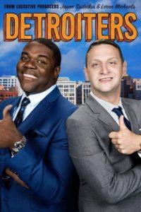 Detroiters: Season 2