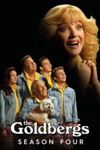 Die Goldbergs: Season 4