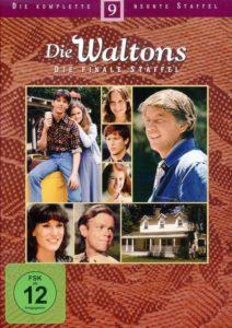 Die Waltons: Season 9