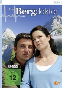 Der Bergdoktor: Season 5