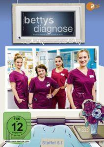 Bettys Diagnose: Season 5