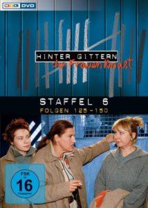 Hinter Gittern – Der Frauenknast: Season 6