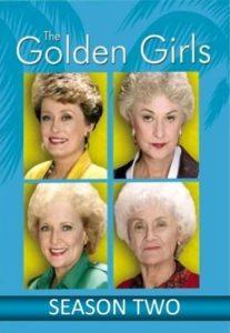 Golden Girls: Season 2