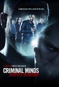 Criminal Minds: Team Red: Season 1