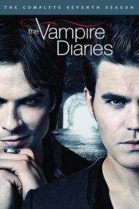 Vampire Diaries: Season 7