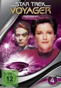 Star Trek: Raumschiff Voyager : Season 4