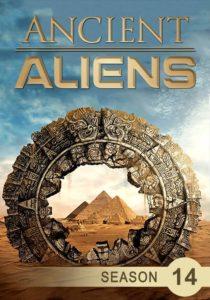 Ancient Aliens – Unerklärliche Phänomene: Season 14