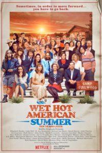 Wet Hot American Summer: Zehn Jahre später: Season 1