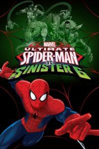 Der ultimative Spiderman: Season 4
