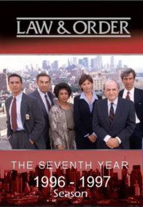 Law & Order: Season 7