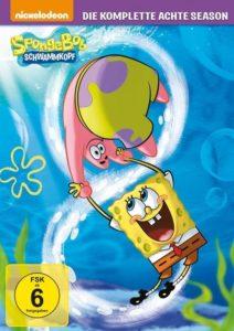SpongeBob Schwammkopf: Season 8