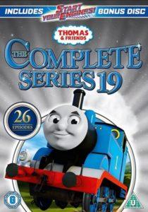 Thomas, die kleine Lokomotive: Season 19