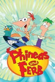 Phineas und Ferb