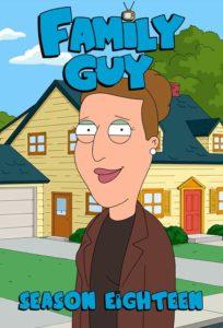 Family Guy: Season 18