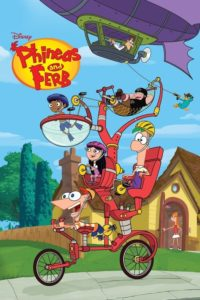 Phineas und Ferb: Season 3