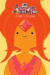 Adventure Time – Abenteuerzeit mit Finn und Jake: Season 8