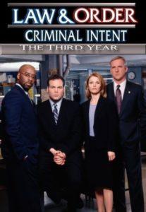 Criminal Intent – Verbrechen im Visier: Season 3