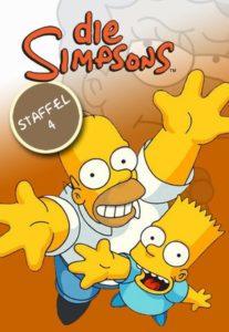 Die Simpsons: Season 4