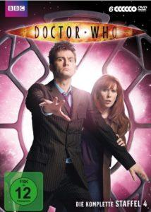 Doctor Who: Season 4