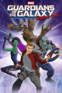 Marvel's Guardians of the Galaxy: Season 2
