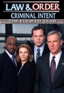 Criminal Intent – Verbrechen im Visier: Season 4
