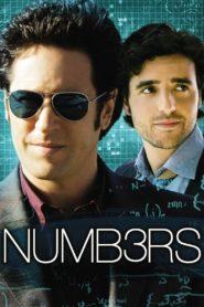 Numb3rs – Die Logik des Verbrechens