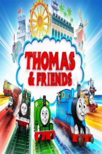 Thomas, die kleine Lokomotive: Season 24