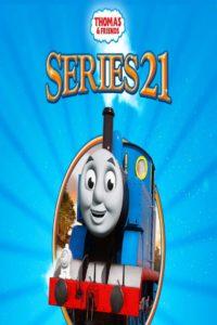 Thomas, die kleine Lokomotive: Season 21