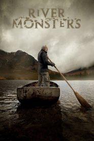 Fluss-Monster