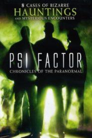 PSI Factor – Es geschieht jeden Tag