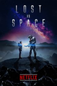Lost in Space – Verschollen zwischen fremden Welten
