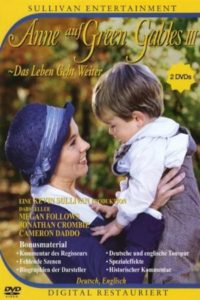 Anne auf Green Gables – Das Leben geht weiter