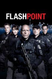 Flashpoint – Das Spezialkommando