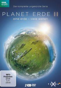 Planet Erde II: Eine Erde – viele Welten
