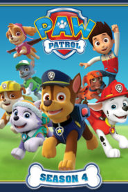 Paw Patrol Helfer auf vier Pfoten: Season 4