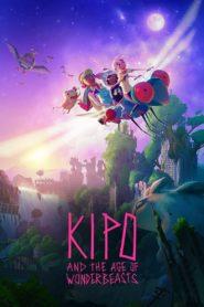 Kipo und die Welt der Wundermonster