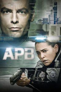 APB – Die Hightech-Cops