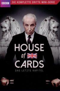 House of Cards – Das letzte Kapitel