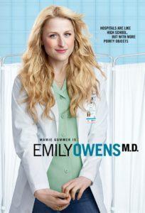 Emily Owens, M.D